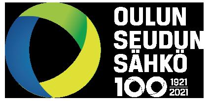 Oulun seudun sähkö sata vuotta